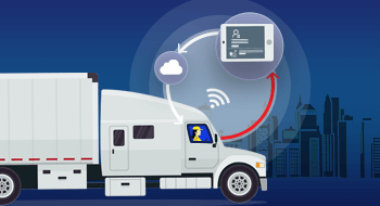 How can Fleet Managers Harness the Power of ELD Data?