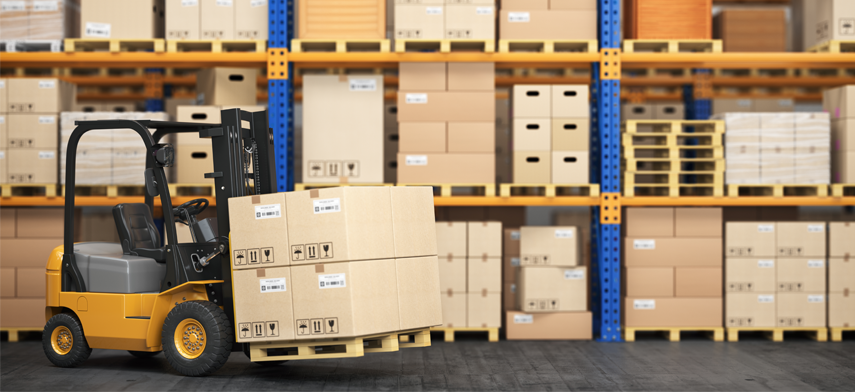 Effective Warehouse Management