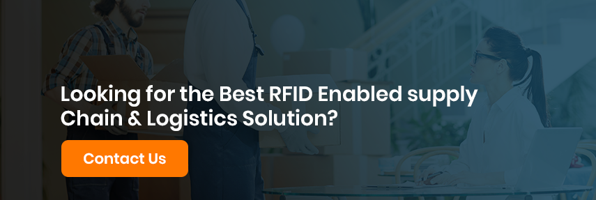 Looking for the Best RFID Enabled Supply Chain & Logistics Solution?