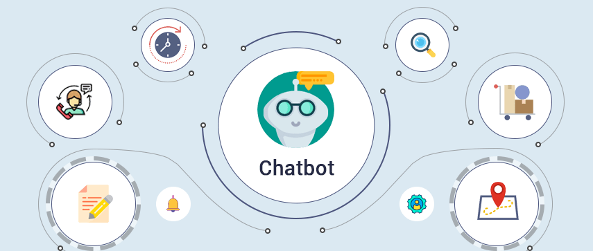 Chatbots in Logistic Operations