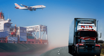 Transport Management System In Logistics Industry