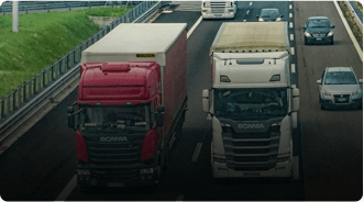 Uber for Trucks by truck pulse